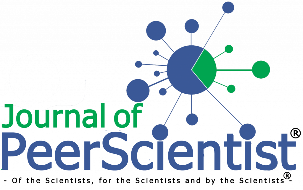 Journal of PeerScientist logo
