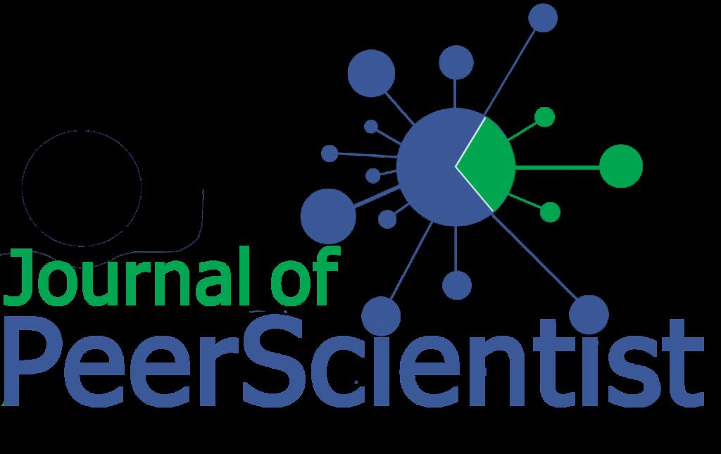 Journal of PeerScientist logo