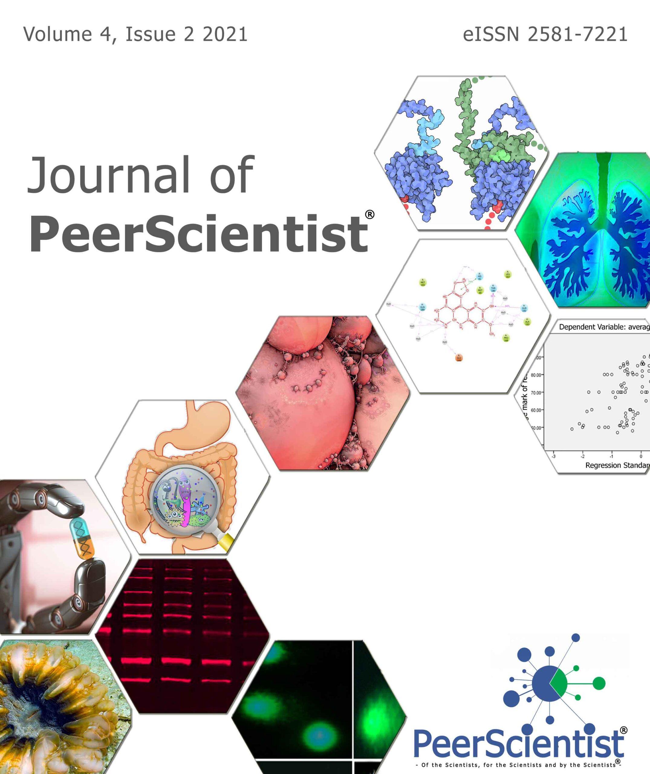Journal of PeerScientist